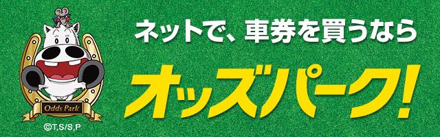 競馬・競輪・オートレースのオッズパーク【Odds Park】