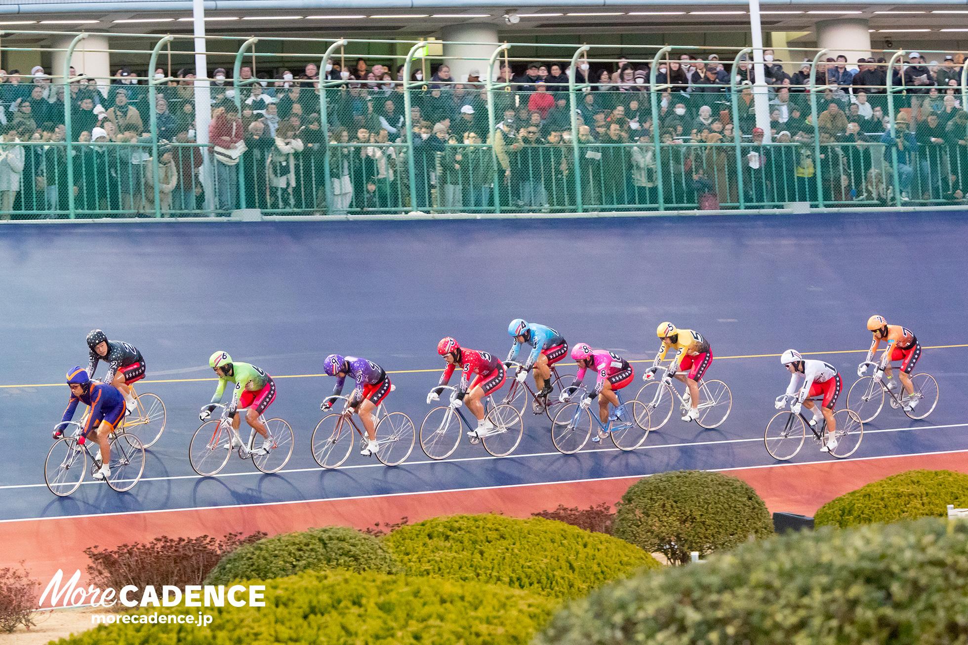 競輪グランプリ2017