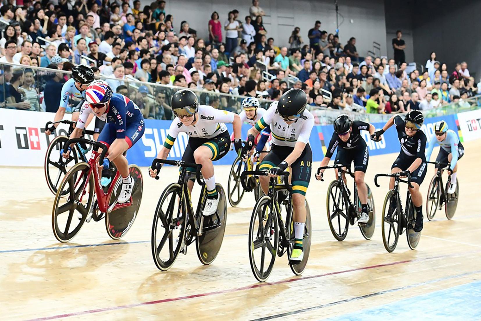 UCIトラックワールドカップ