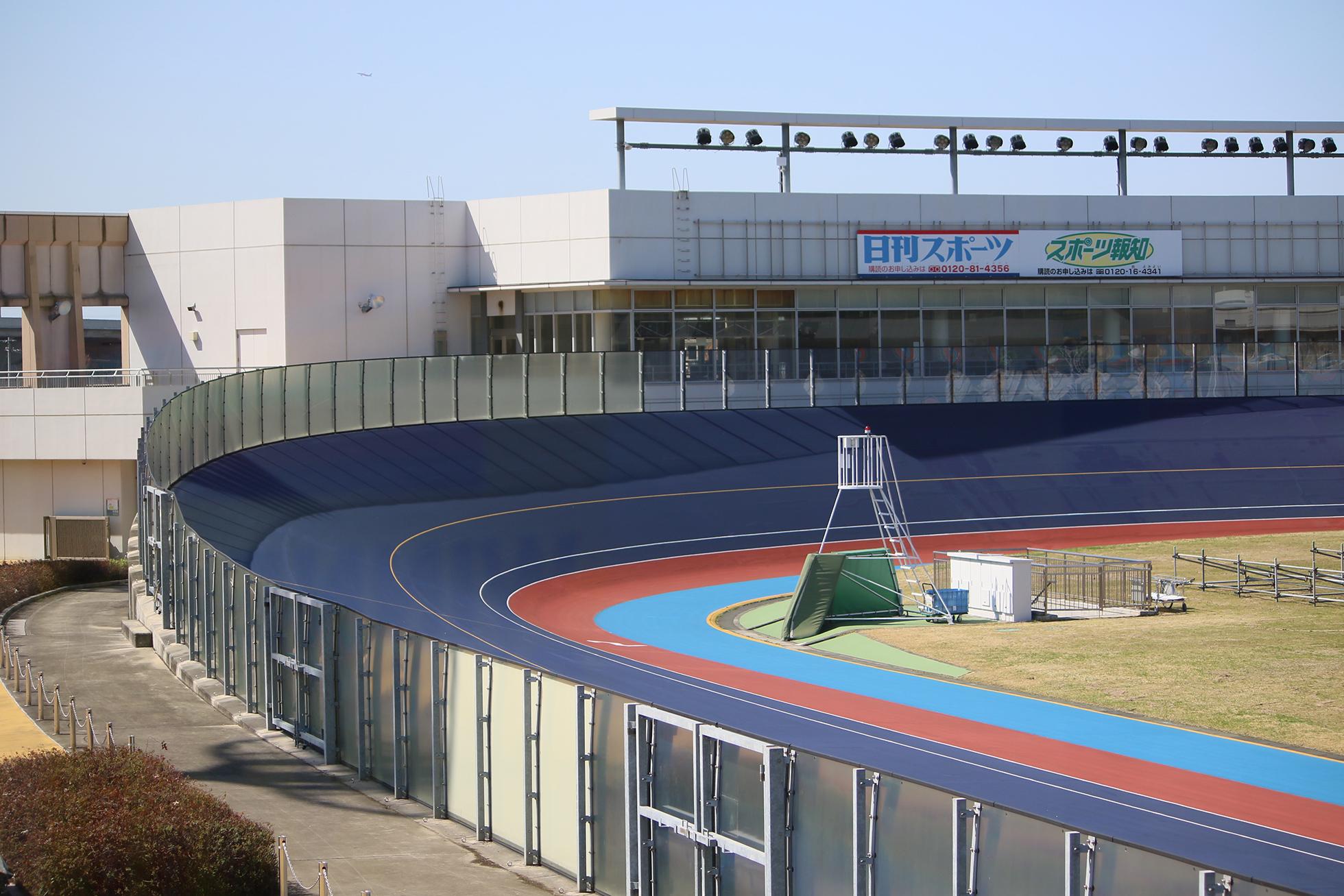松山競輪場・ウィナーズカップ