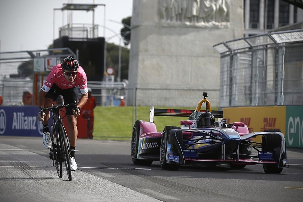 プレイベント,Giro E