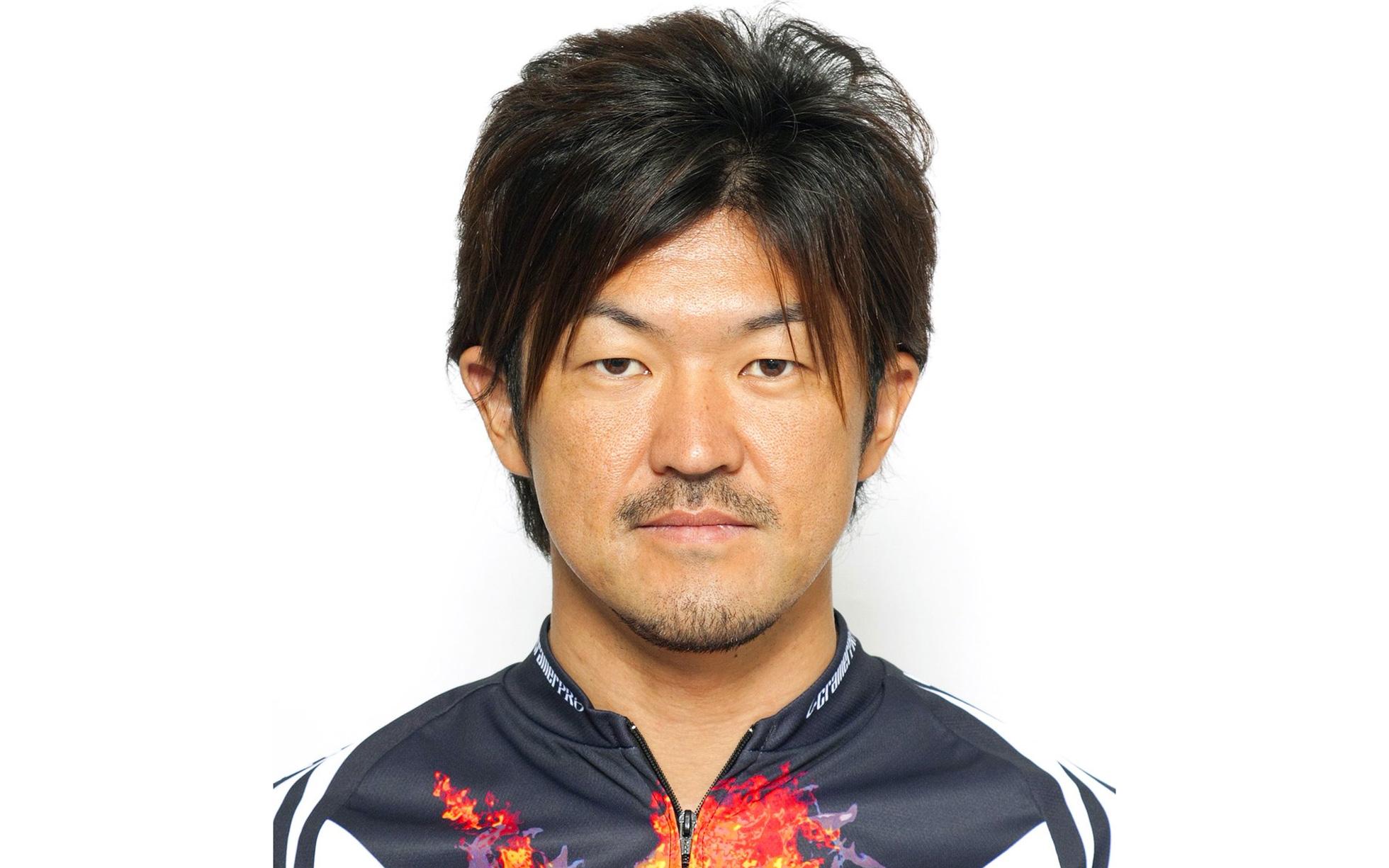 中川誠一郎