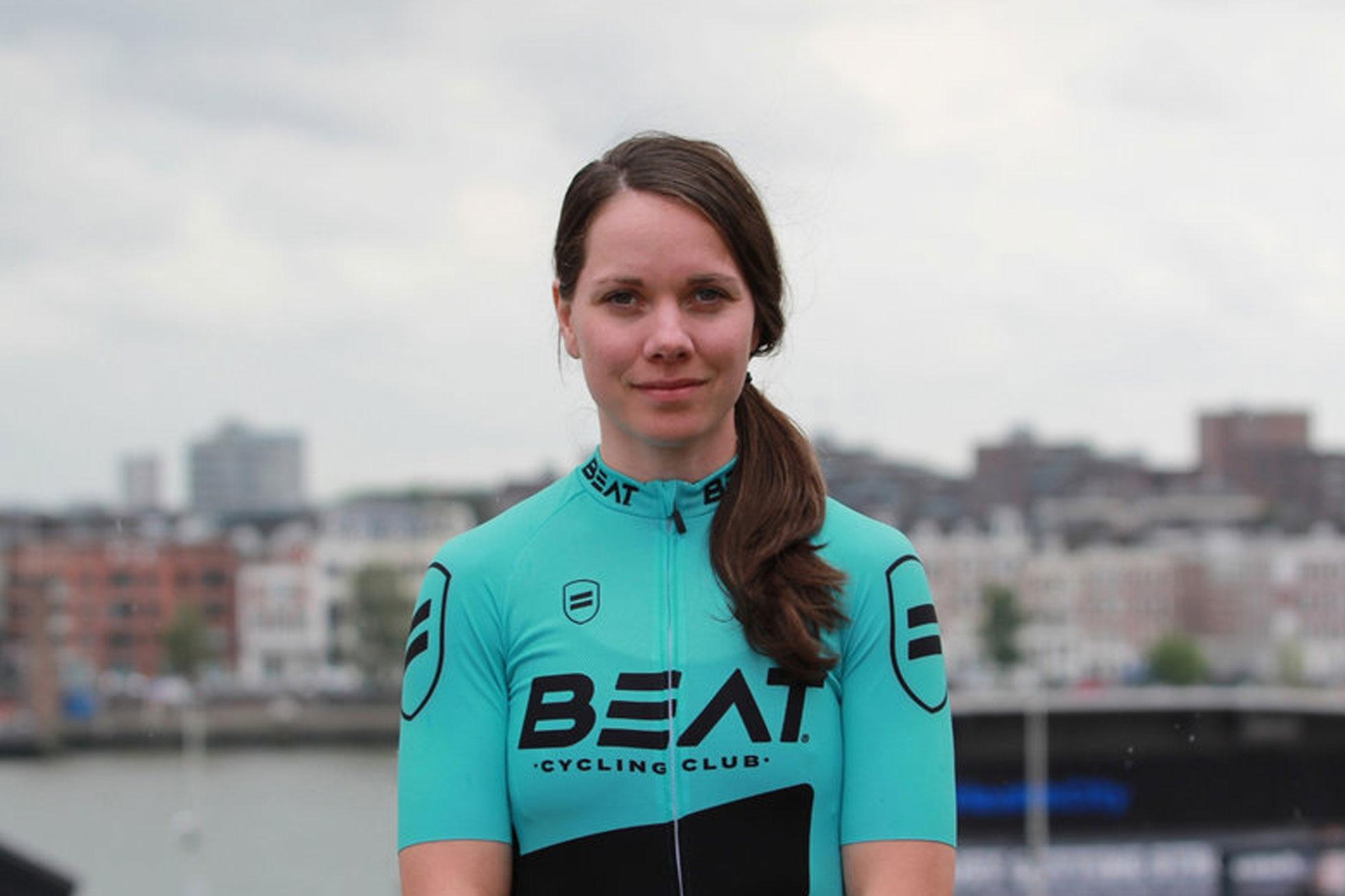 Laurine van Riessen