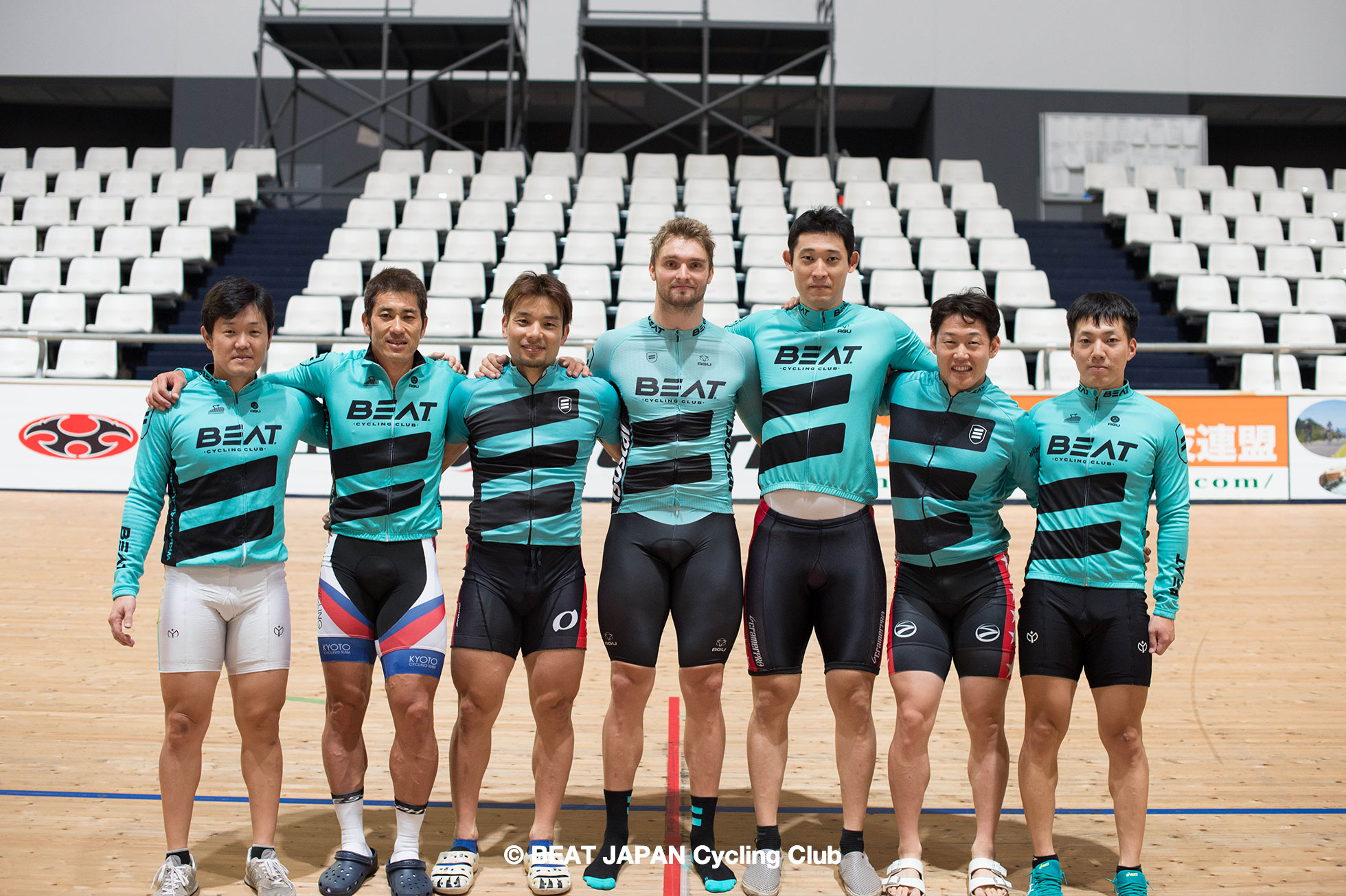 BEAT Cycling Club JAPAN