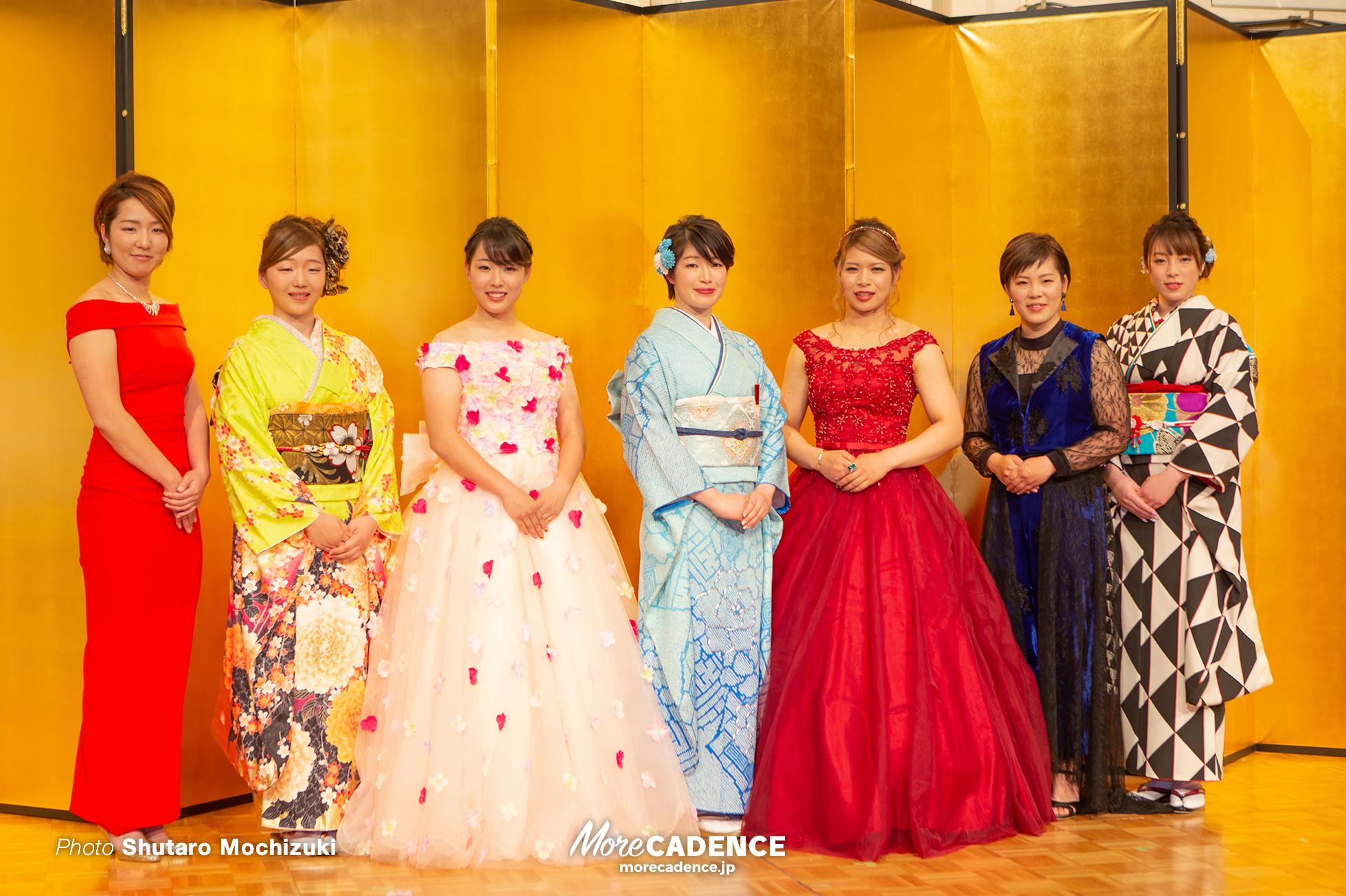 KEIRINグランプリ2018共同記者会見