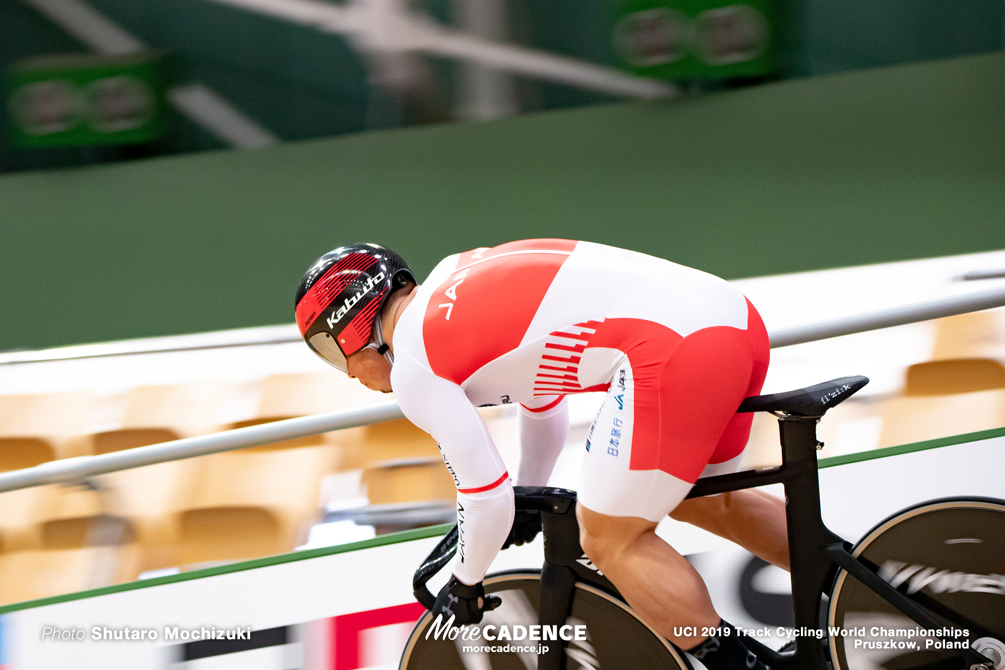2019 Track Cycling World Championships Pruszków, Poland