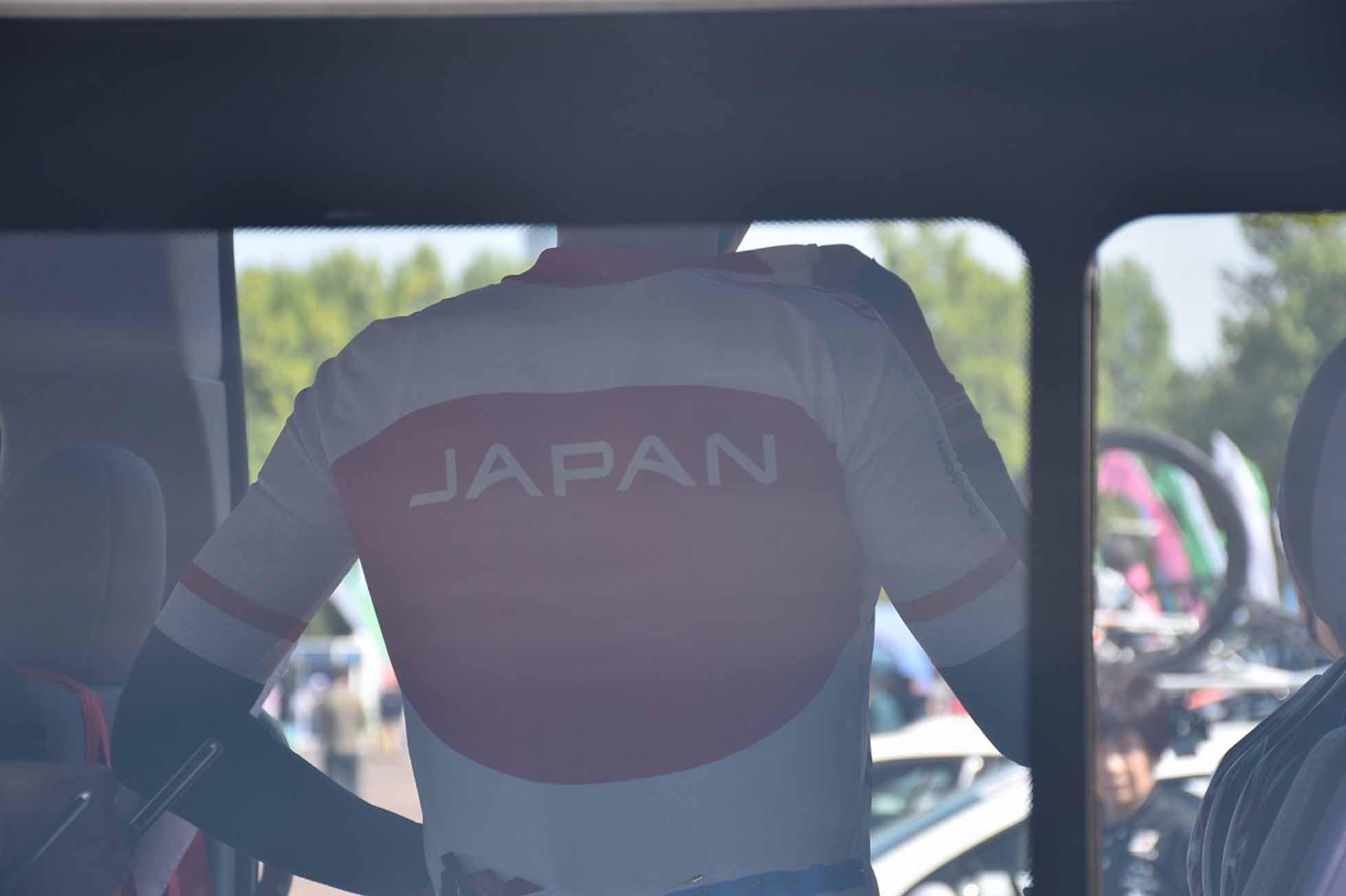 アジアロード選手権男子エリート