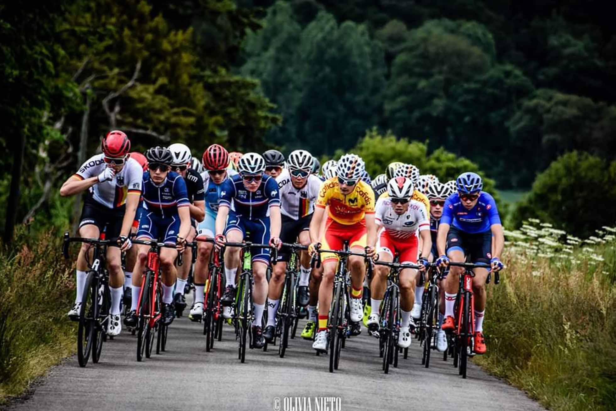 Trophee Centre Morbihan UCI ジュニア ネイションズカップ