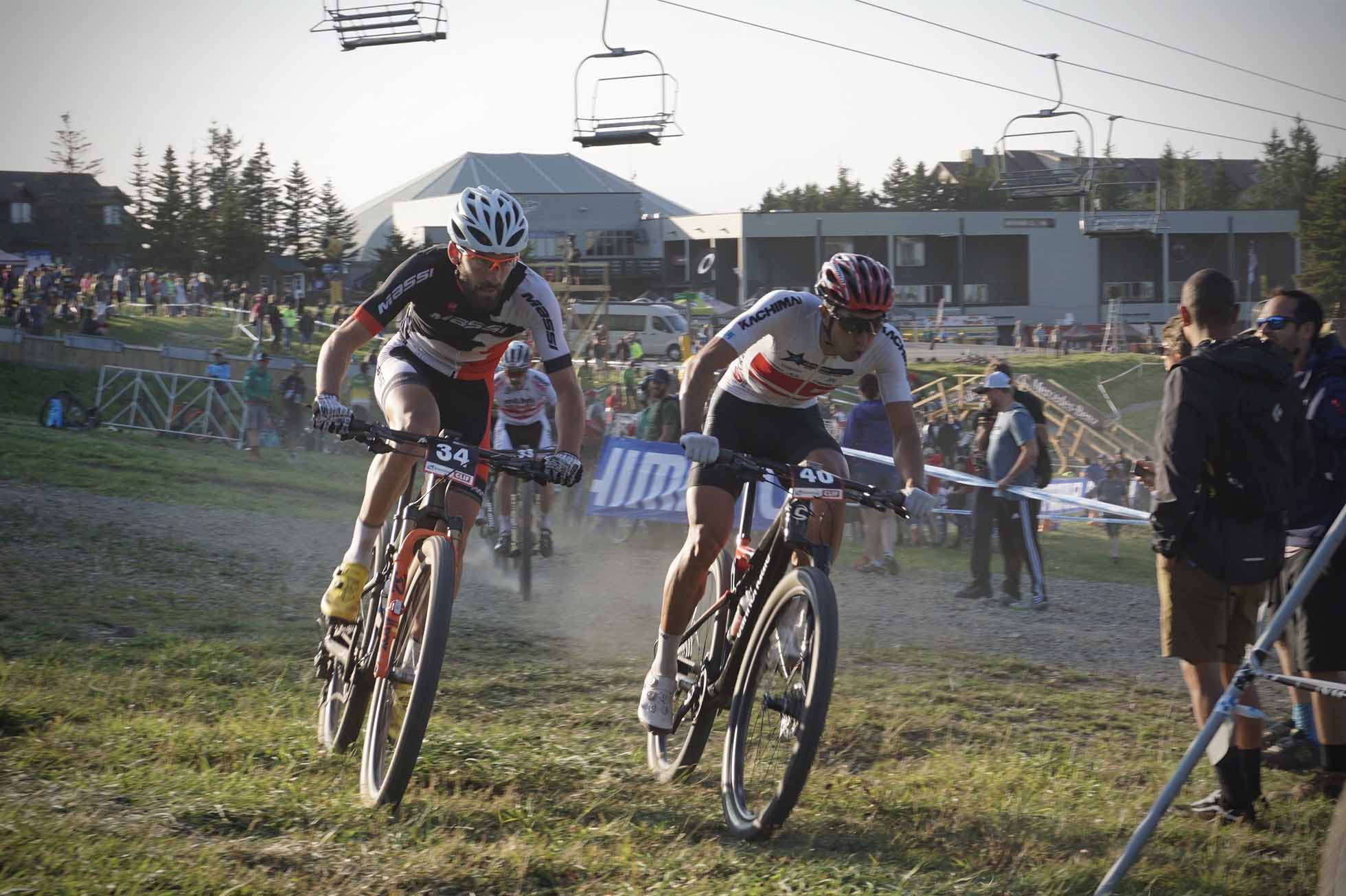MERCEDES-BENZ UCI MTB WORLD CUP