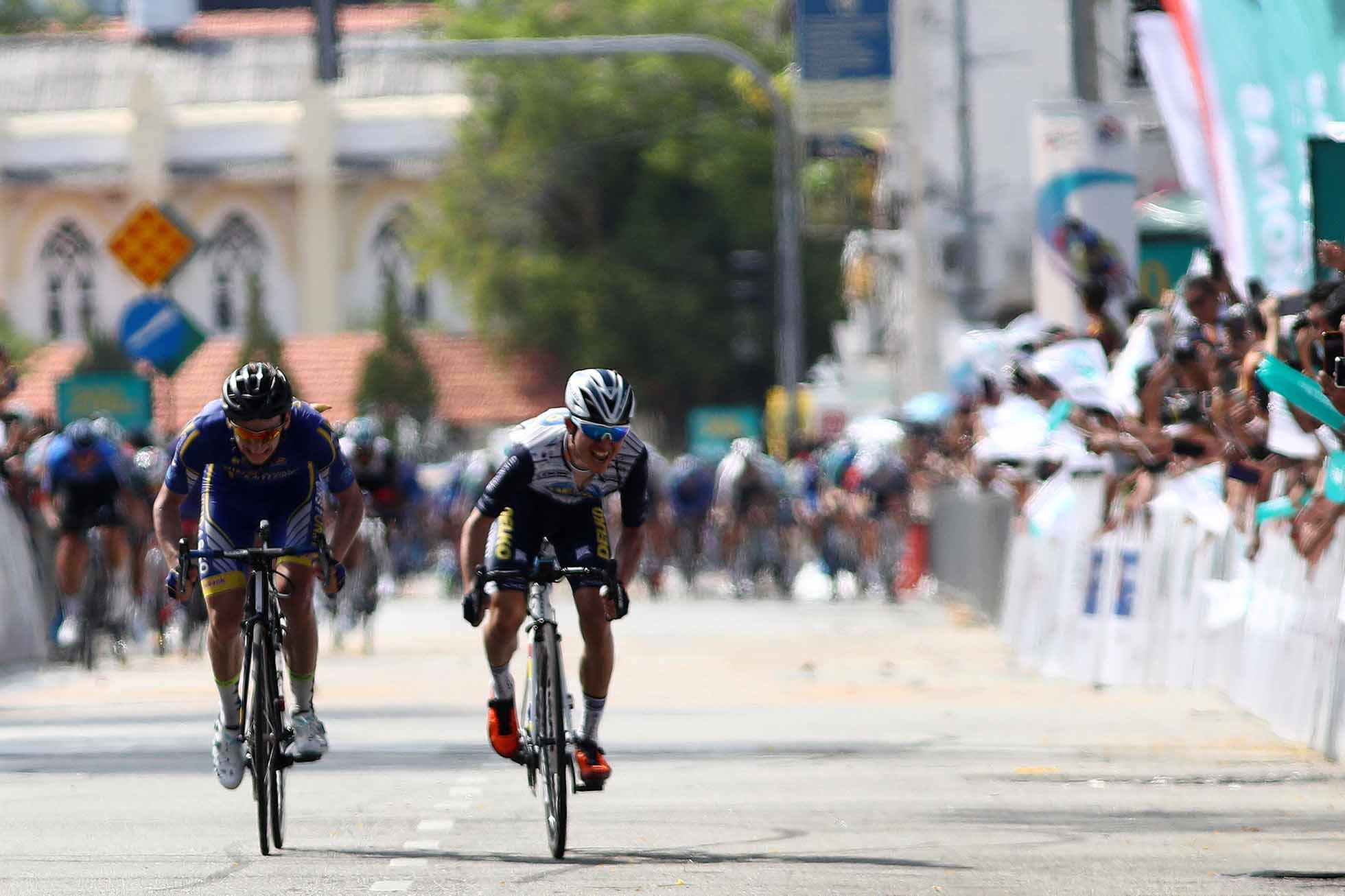 25th Le Tour de Langkawi 2020 - Stage 6